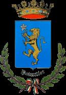 Comune di Villafranca Tirrena logo